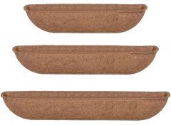 Coconut Coir Fibre Trough Liners