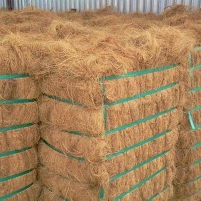 Coconut Coir fibre bale 2 KG, 35 KG
