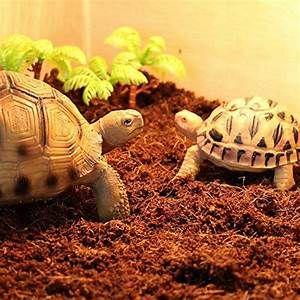 Coco Coir Reptile & Pet Fine Soil Bedding Substrate 50 Litres