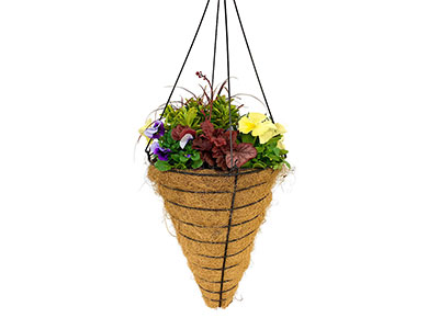 Coconut Coir Conical Liners