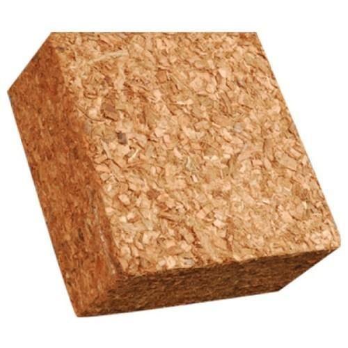 Coconut Husk Chip Block